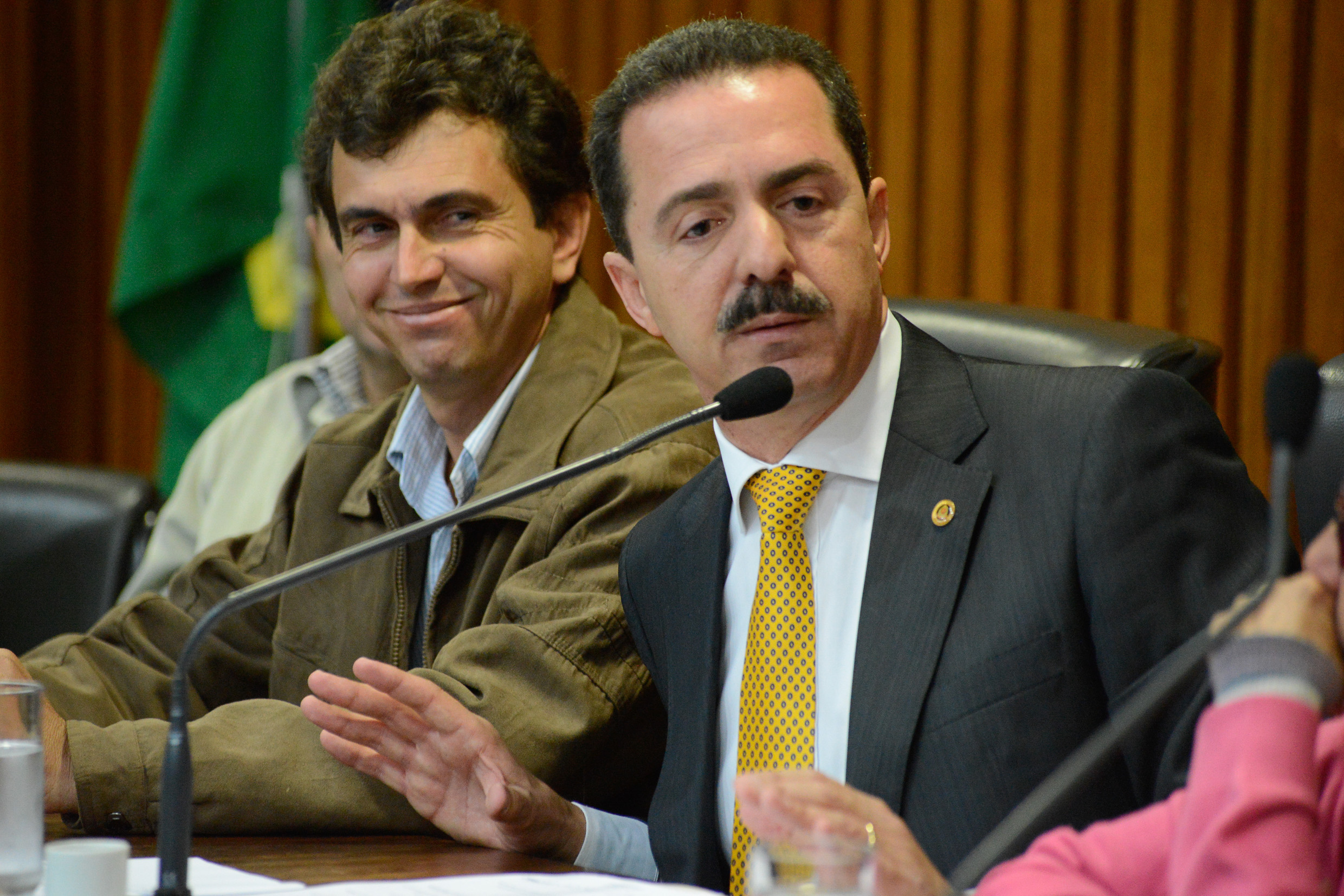 Itamar Borges ao microfone <a style='float:right' href='https://www3.al.sp.gov.br/repositorio/noticia/N-06-2016/fg192232.jpg' target=_blank><img src='/_img/material-file-download-white.png' width='14px' alt='Clique para baixar a imagem'></a>