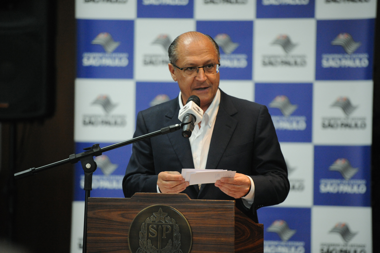 Geraldo Alckmin discursa na solenidade <a style='float:right' href='https://www3.al.sp.gov.br/repositorio/noticia/N-06-2016/fg192360.jpg' target=_blank><img src='/_img/material-file-download-white.png' width='14px' alt='Clique para baixar a imagem'></a>