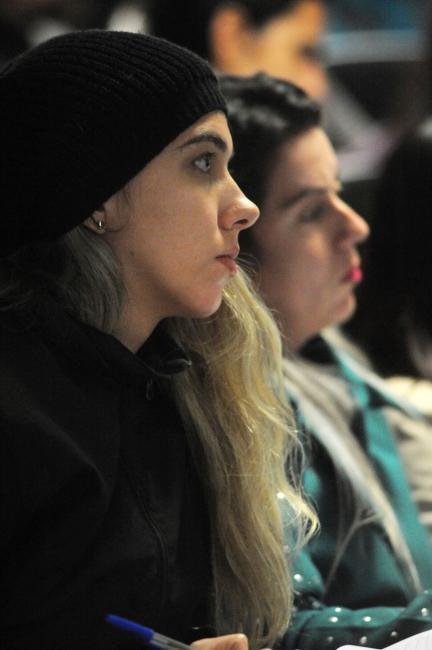 Maioria dos interessados na capacitação do Disque Proteção Mulher foram mulheres