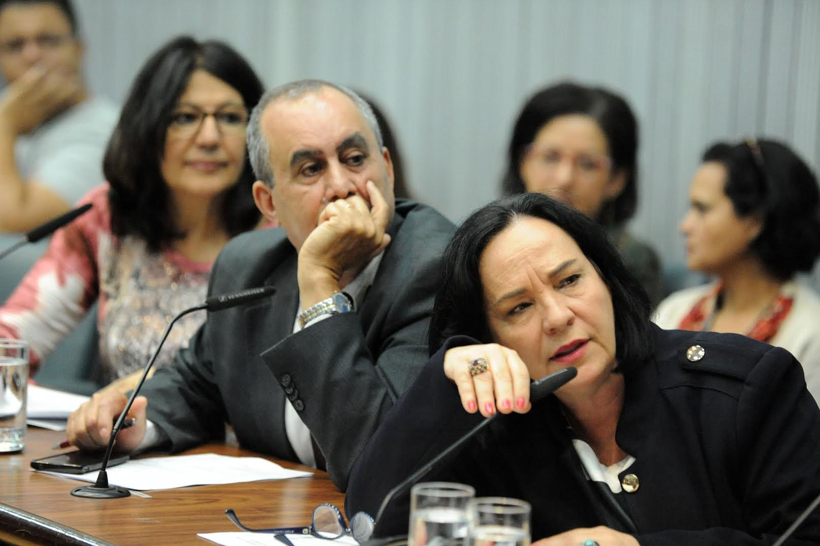 Marcia Lia (à dir.)<a style='float:right' href='https://www3.al.sp.gov.br/repositorio/noticia/N-06-2017/fg203783.jpg' target=_blank><img src='/_img/material-file-download-white.png' width='14px' alt='Clique para baixar a imagem'></a>