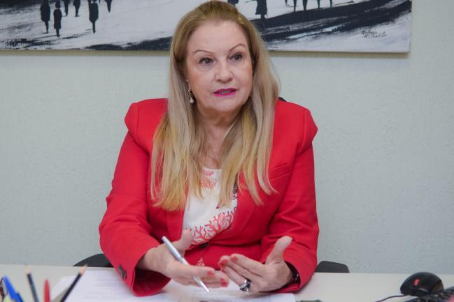 Maria Lúcia Amary