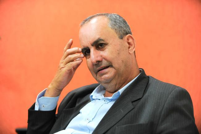 José Zico Prado