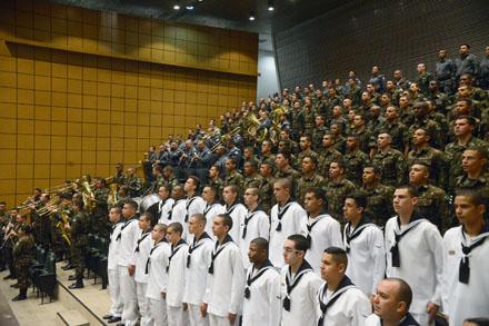 Alesp realiza sessão solene em memória aos  50 anos da morte do sargento Mário Kozel Filho