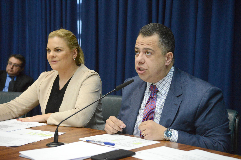 Carla Morando e Wellington Moura<a style='float:right' href='https://www3.al.sp.gov.br/repositorio/noticia/N-06-2019/fg235627.jpg' target=_blank><img src='/_img/material-file-download-white.png' width='14px' alt='Clique para baixar a imagem'></a>