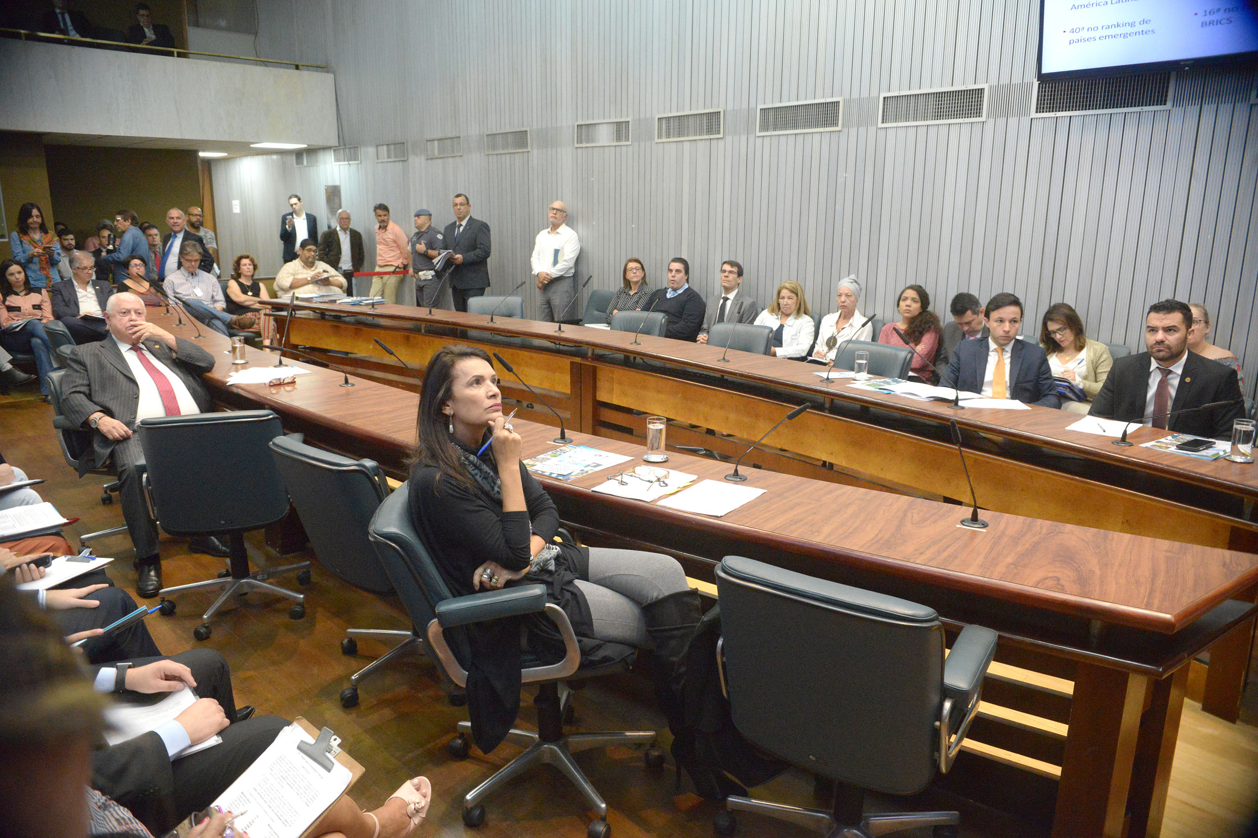 Parlamentares na CPI<a style='float:right' href='https://www3.al.sp.gov.br/repositorio/noticia/N-06-2019/fg236192.jpg' target=_blank><img src='/_img/material-file-download-white.png' width='14px' alt='Clique para baixar a imagem'></a>