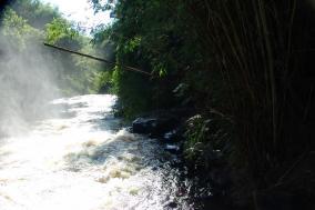 Rio Jacaré-Pepira em Brotas