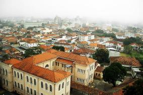 Cidade de Guaratinguetá