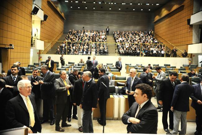 Plenário JK