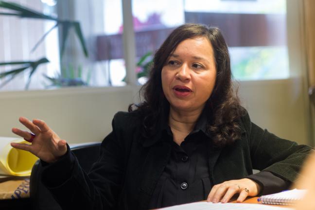Mônica Cristina Araújo de Lima Horta