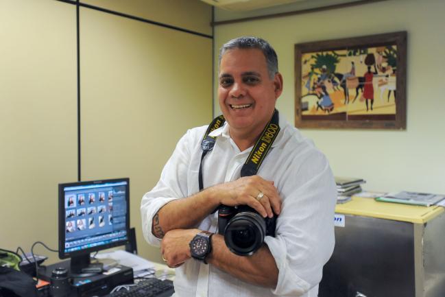 Maurício Garcia de Souza