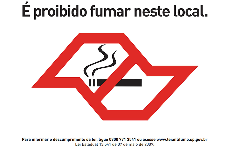 Aviso de proibido fumar <a style='float:right' href='https://www3.al.sp.gov.br/repositorio/noticia/N-07-2021/fg270723.jpg' target=_blank><img src='/_img/material-file-download-white.png' width='14px' alt='Clique para baixar a imagem'></a>