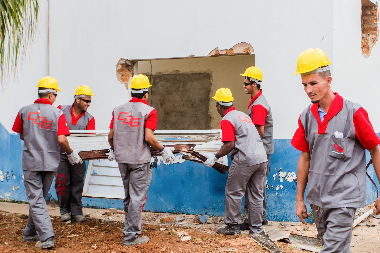 Região de Campinas recebe investimentos em saúde f7adc6ee642