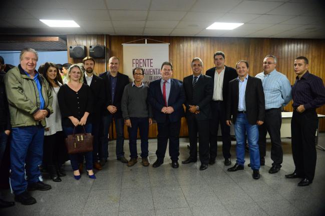 Roberto Morais e convidados