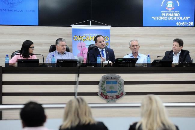 Carolina Pontes, José Roberto Bernardo (Zé da Mix), Cezinha de Madureira, Mário Botion e Júlio Cesar Pereira.