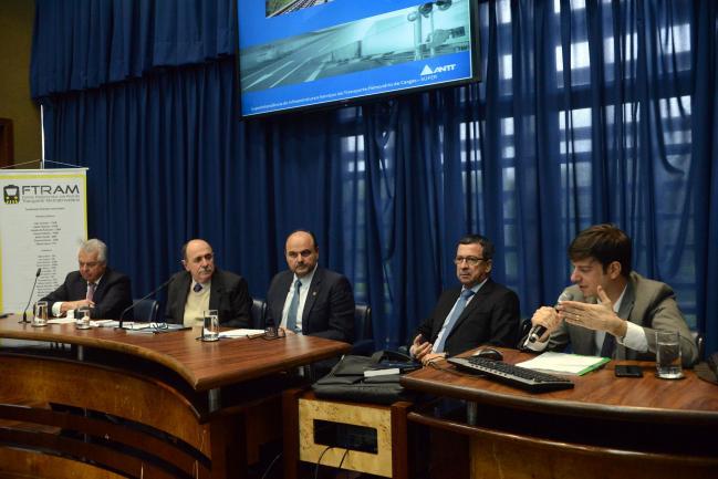 Jorge Bastos, João Caramez, Ricardo Madalena, Sérgio Lobo e Alexandre Porto