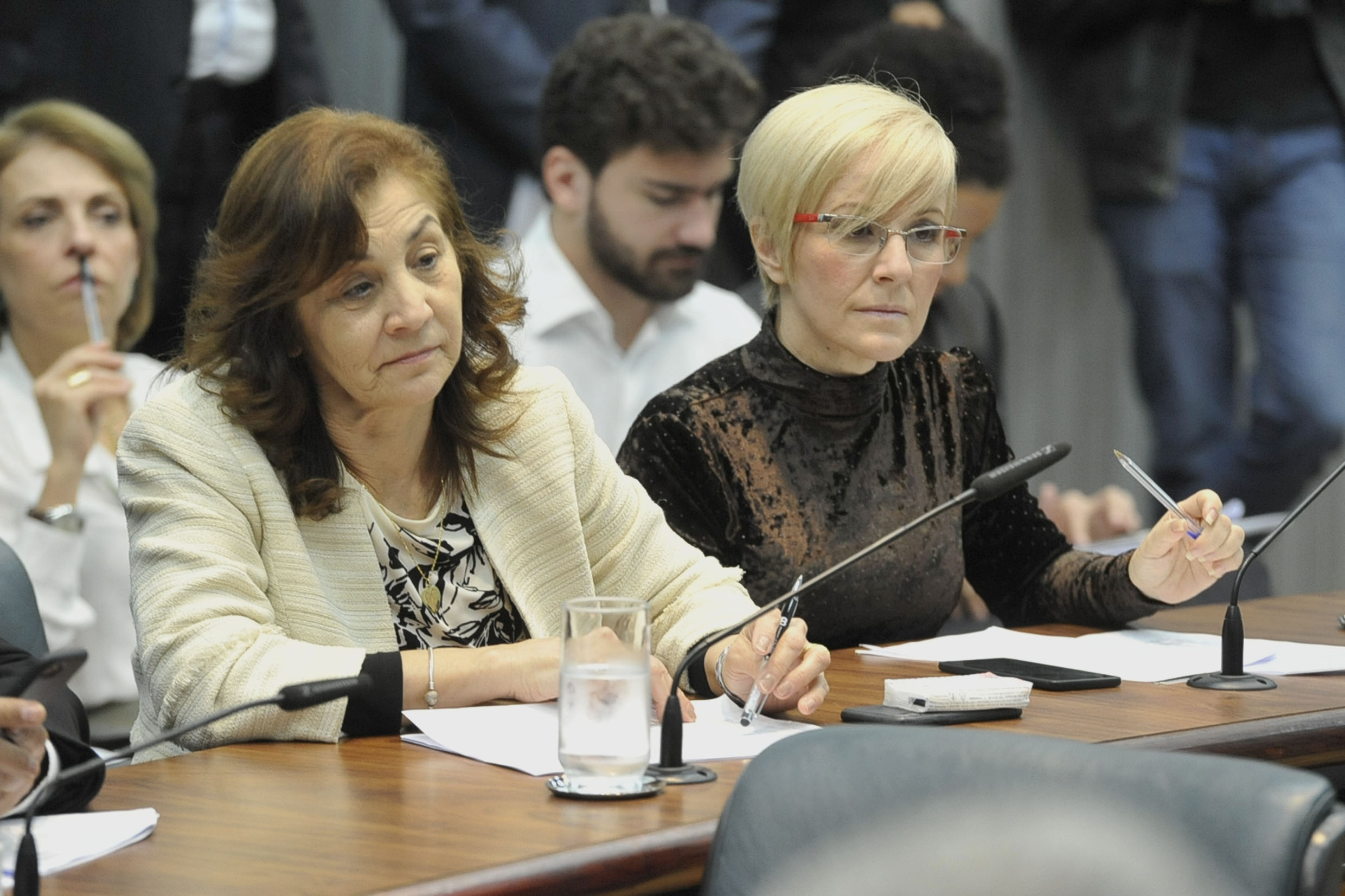 Marta Costa e Dra. Damaris Moura<a style='float:right' href='https://www3.al.sp.gov.br/repositorio/noticia/N-08-2019/fg237535.jpg' target=_blank><img src='/_img/material-file-download-white.png' width='14px' alt='Clique para baixar a imagem'></a>