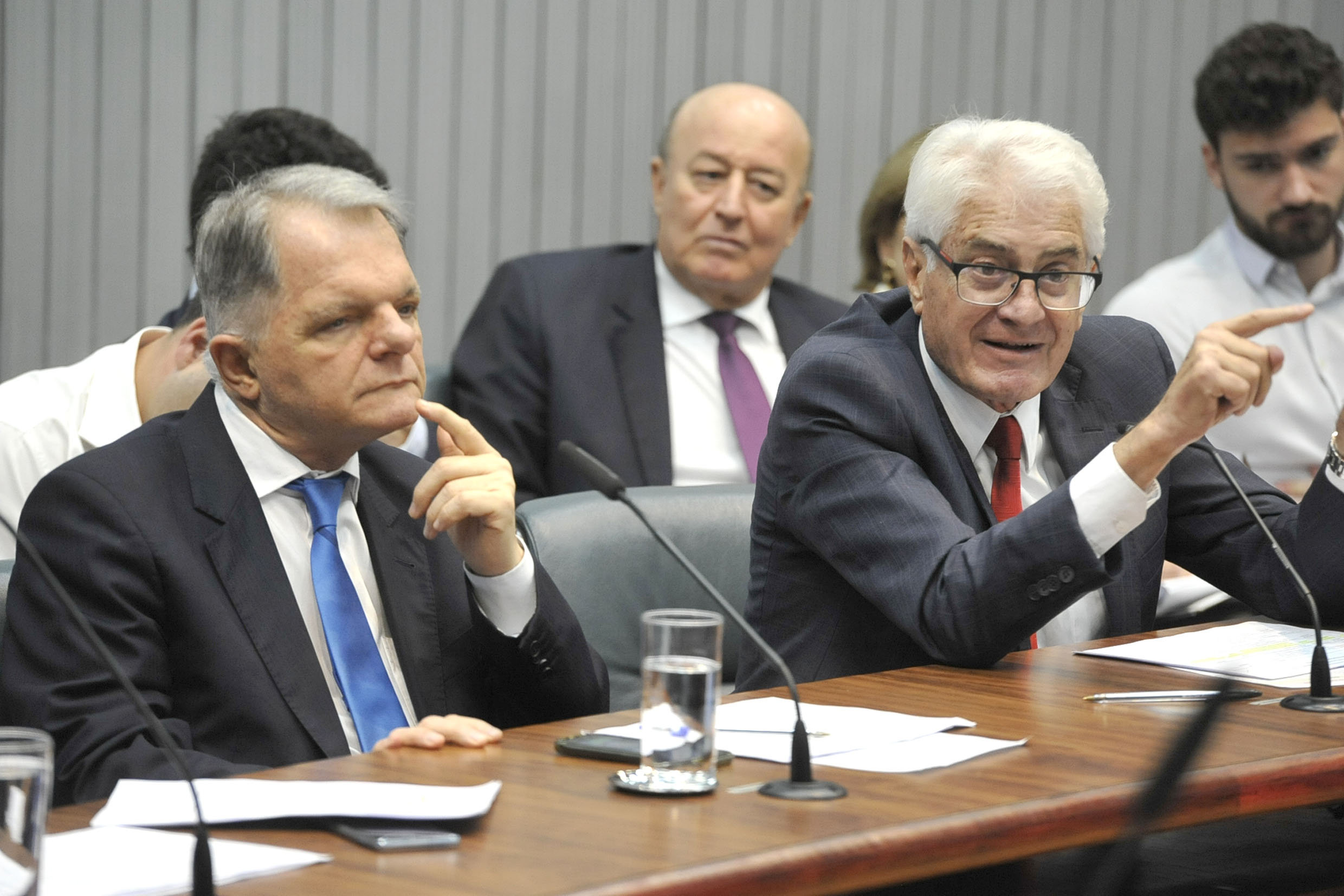 Mauro Bragato e Roberto Engler<a style='float:right' href='https://www3.al.sp.gov.br/repositorio/noticia/N-08-2019/fg237900.jpg' target=_blank><img src='/_img/material-file-download-white.png' width='14px' alt='Clique para baixar a imagem'></a>
