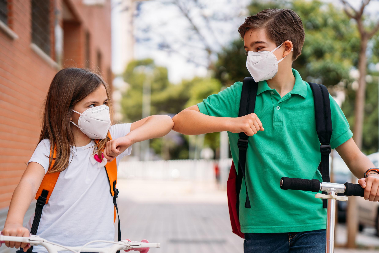 Educadora aborda aspectos do retorno escolar no contexto pós-pandemia