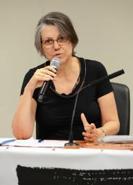 Janice Theodoro