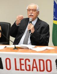 Modesto Carvalhosa, professor de Direito USP
