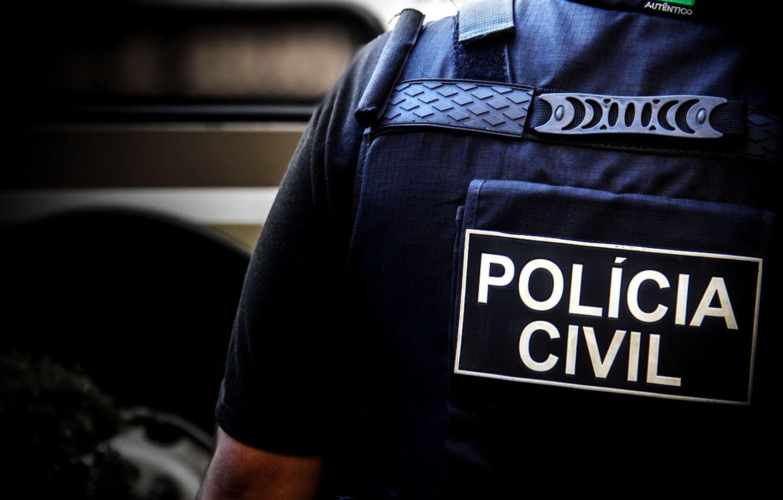 Resultado de imagem para polícia civil reforço
