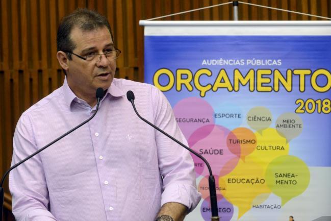 Luiz Fernando Teixeira Ferreira.