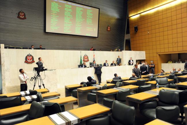 Plenário Juscelino Kubitschek