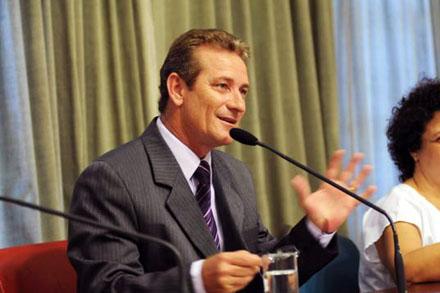 Presidência de Audiências Públicas do Orçamento no Oeste Paulista