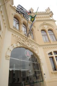Câmara Municipal de Santos