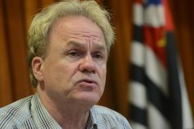 James N. Green, professor de História e Cultura Brasileiras na Brown University (EUA)