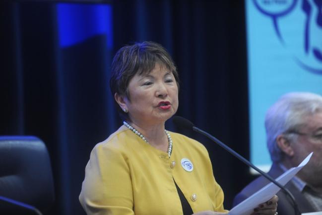 Teruko Araki Kamitsuji