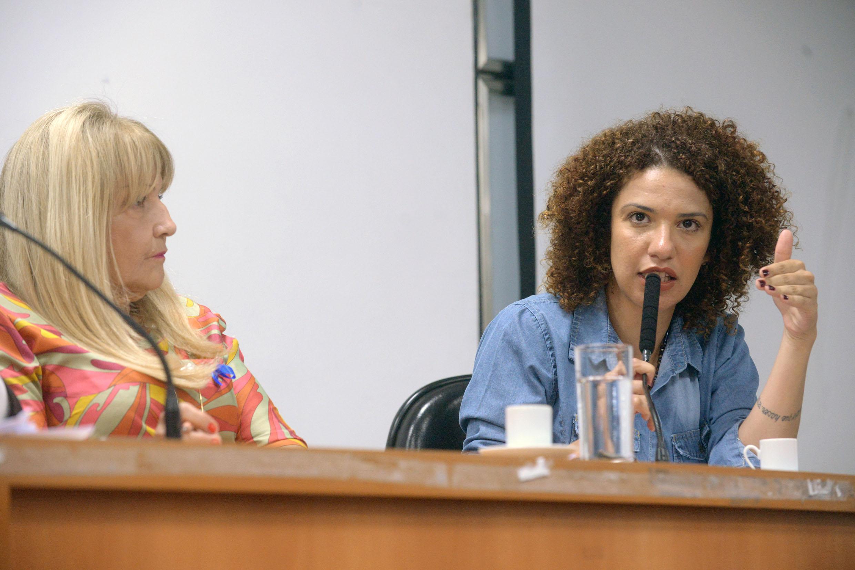 Maria Lúcia Amary e Monica da Bancada Ativista<a style='float:right' href='https://www3.al.sp.gov.br/repositorio/noticia/N-11-2019/fg243431.jpg' target=_blank><img src='/_img/material-file-download-white.png' width='14px' alt='Clique para baixar a imagem'></a>