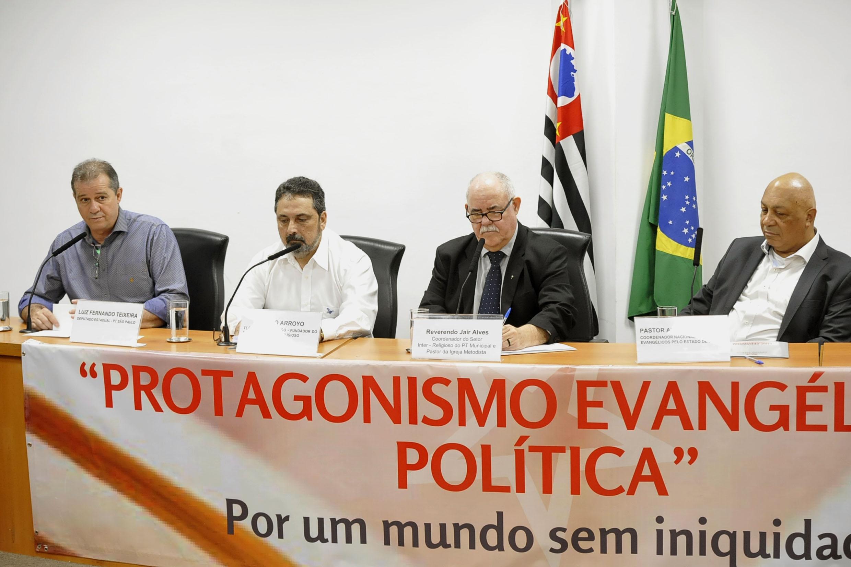 Luiz Fernando Teixeira, Marco Arroyo, Jair Alves e Ariovaldo Ramos<a style='float:right' href='https://www3.al.sp.gov.br/repositorio/noticia/N-11-2019/fg243642.jpg' target=_blank><img src='/_img/material-file-download-white.png' width='14px' alt='Clique para baixar a imagem'></a>