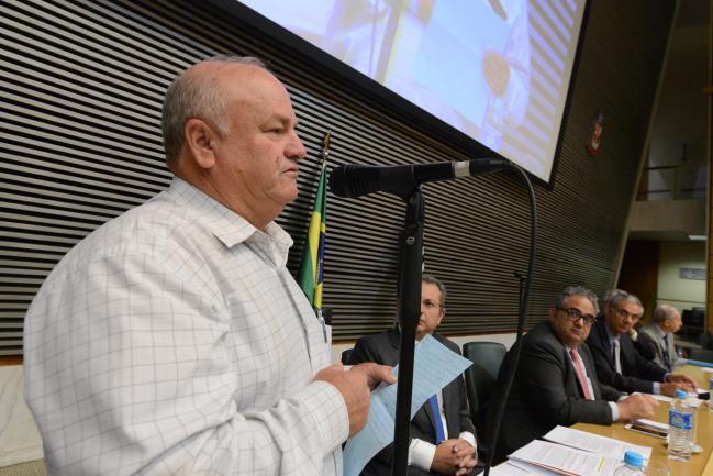 Osvaldo José Maziero