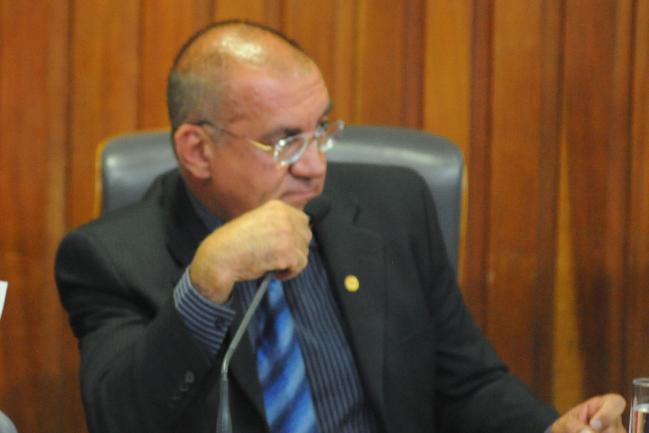 Feliciano Filho preside a CPI