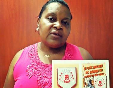 Homenagem às mulheres do samba