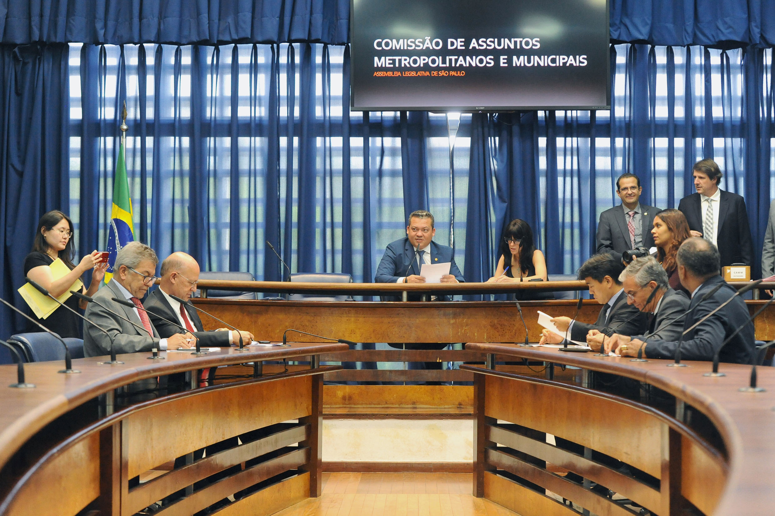 Paulo Correa Jr preside a comissão<a style='float:right' href='https://www3.al.sp.gov.br/repositorio/noticia/N-12-2018/fg228265.jpg' target=_blank><img src='/_img/material-file-download-white.png' width='14px' alt='Clique para baixar a imagem'></a>