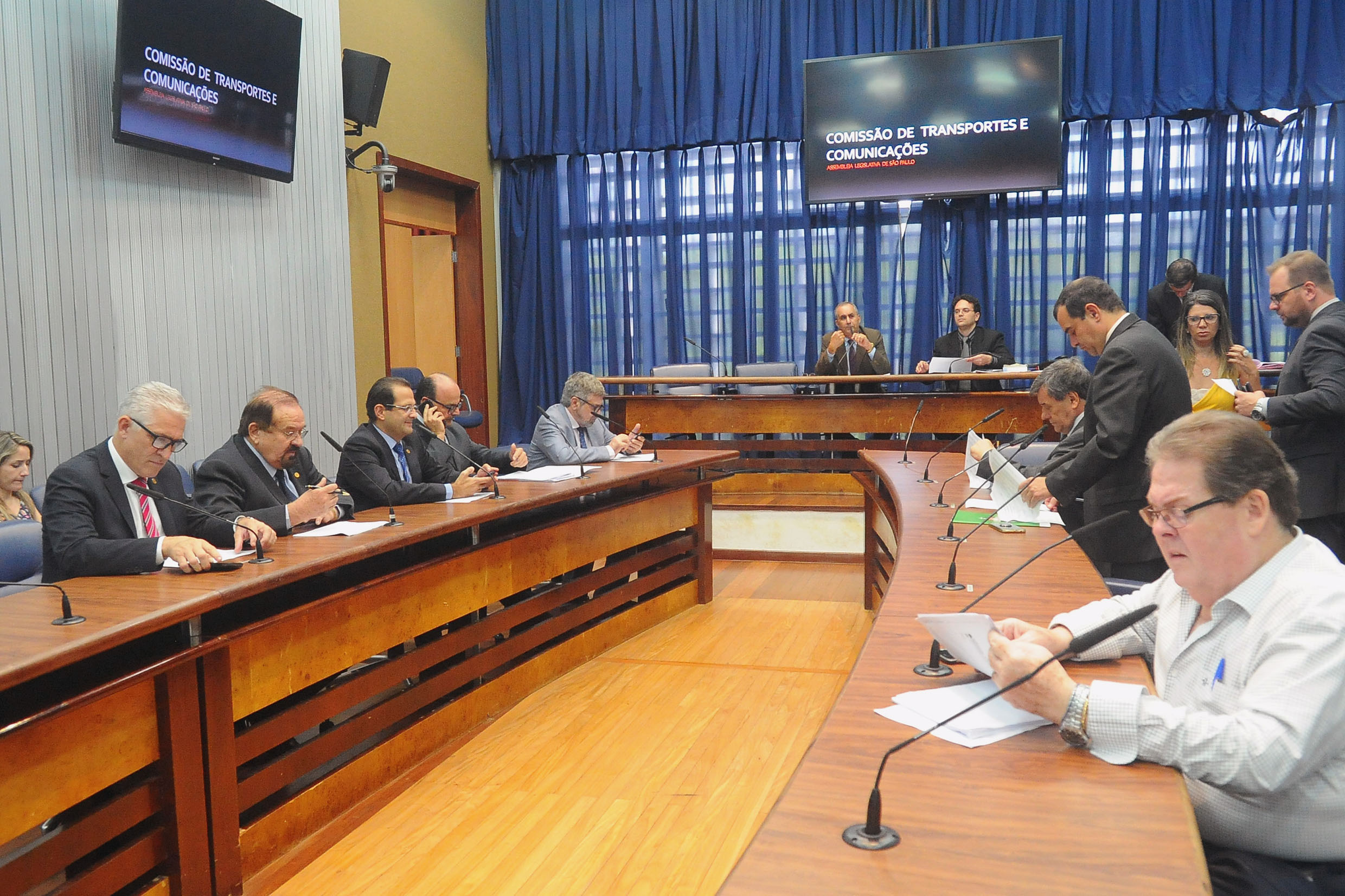Parlamentares na comissão <a style='float:right' href='https://www3.al.sp.gov.br/repositorio/noticia/N-12-2018/fg228639.jpg' target=_blank><img src='/_img/material-file-download-white.png' width='14px' alt='Clique para baixar a imagem'></a>